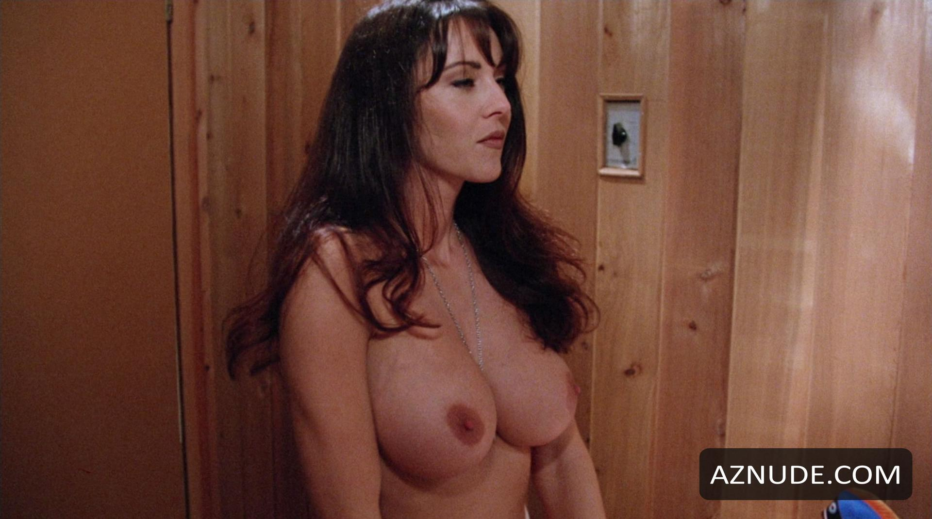Julie strain in erotic dreams - 2 part 2