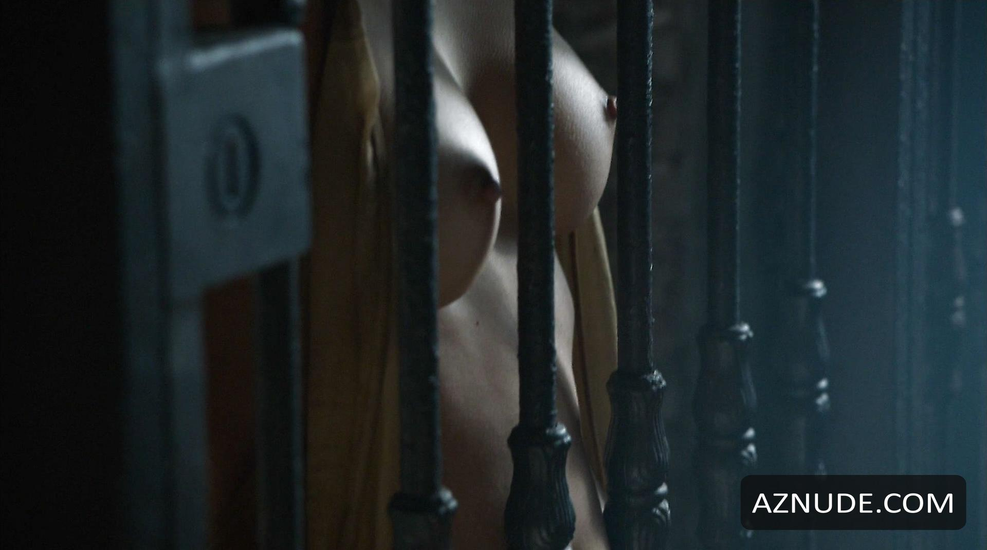 Emilia clarke nude sex scene in voice from the stone series 2