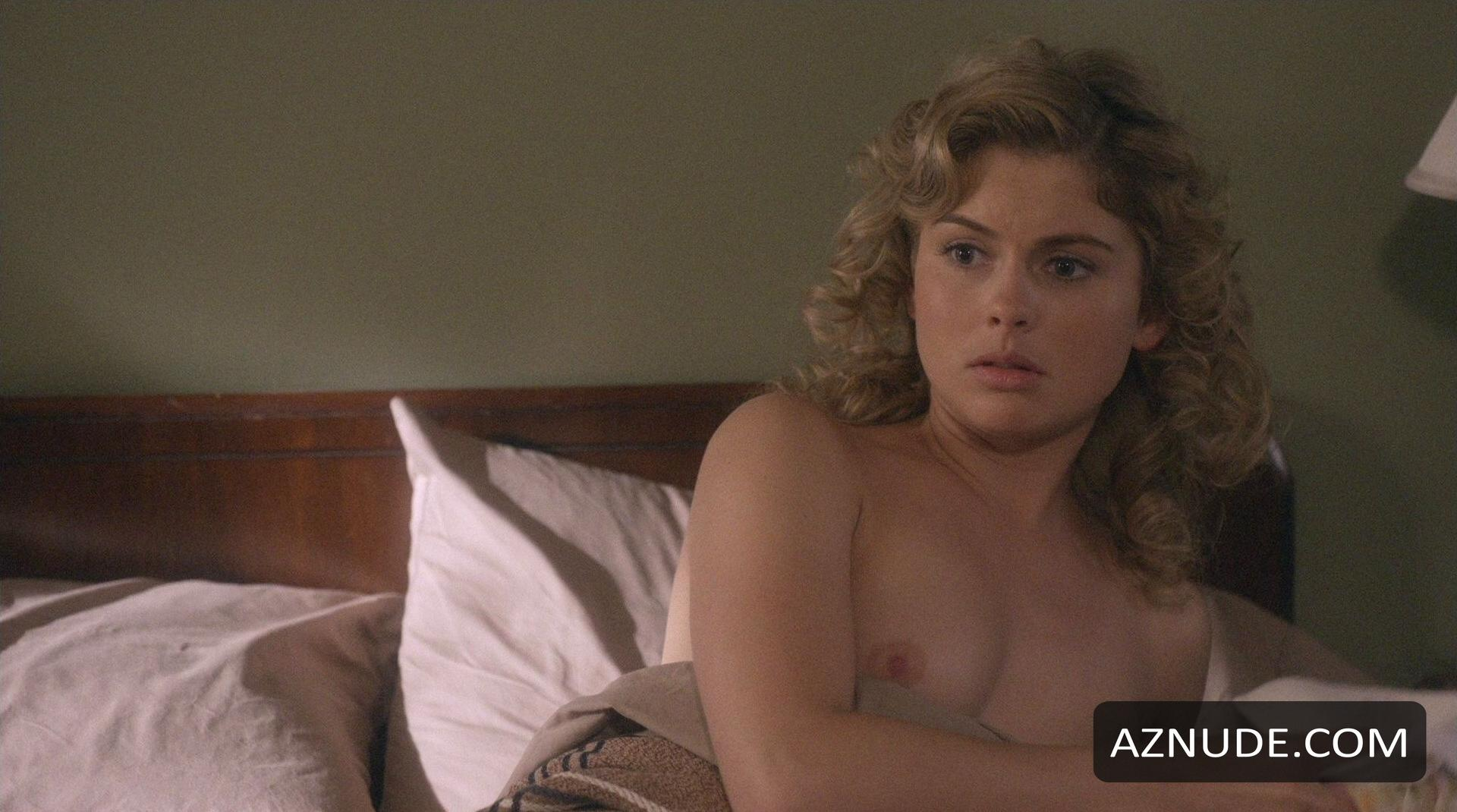 Rose mciver masters of sex