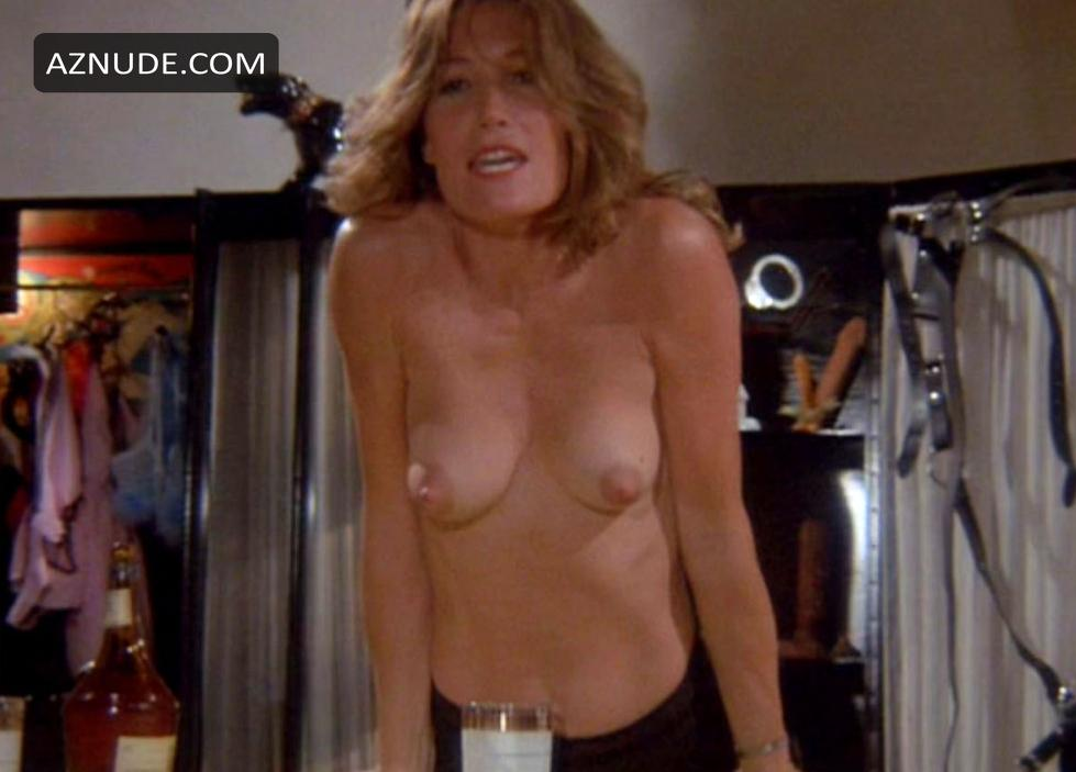 Susan clark totally nude