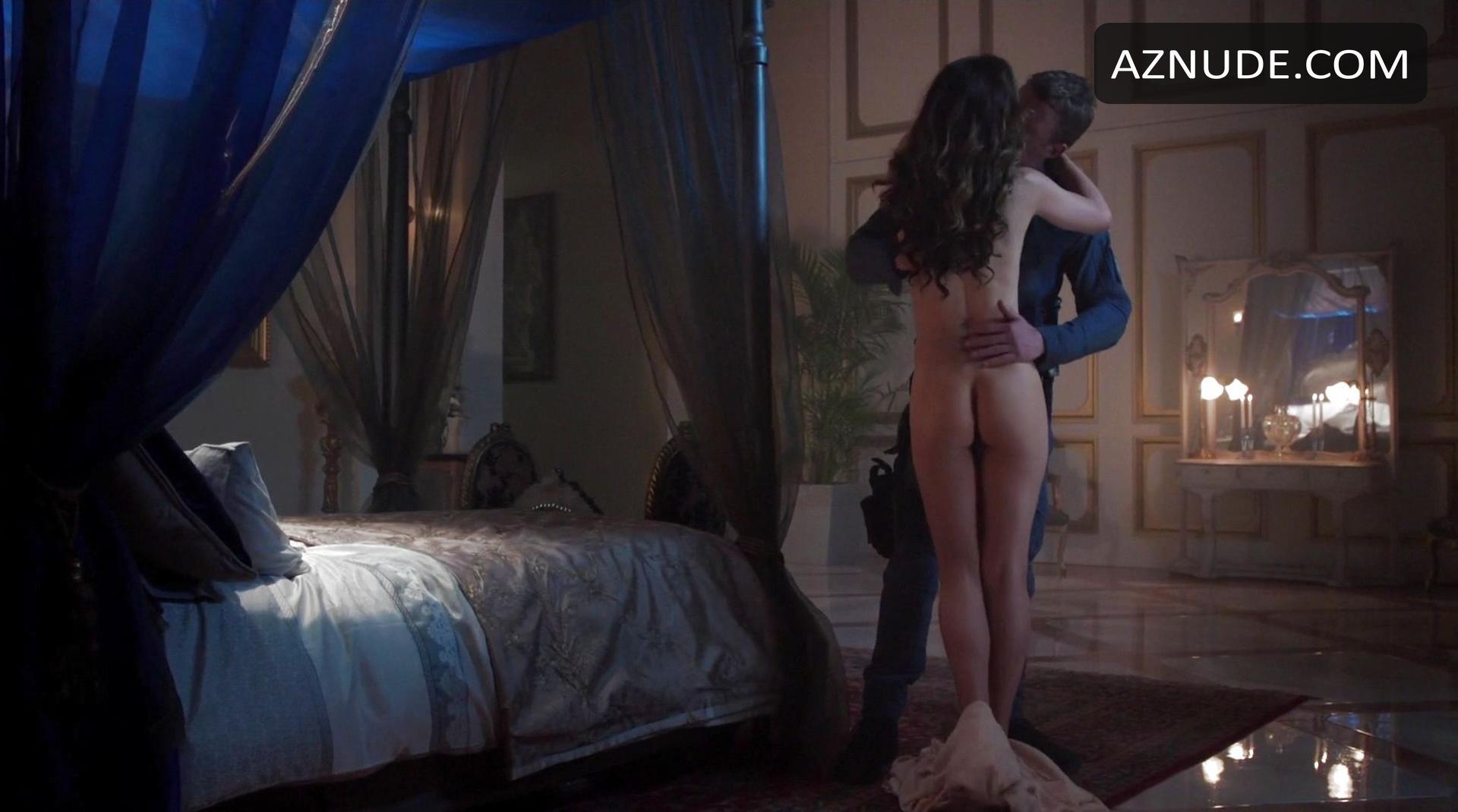 Russian model anna nude
