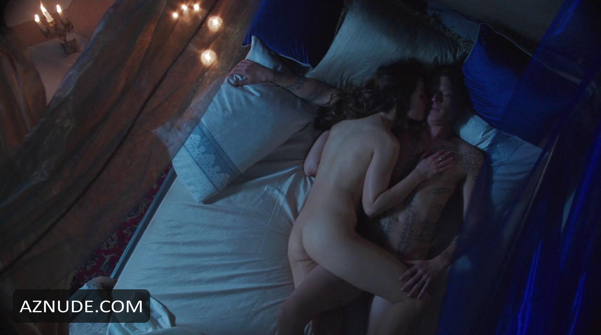 Lucy liu sex tape real hidden cam las vegas hotel room - 3 6