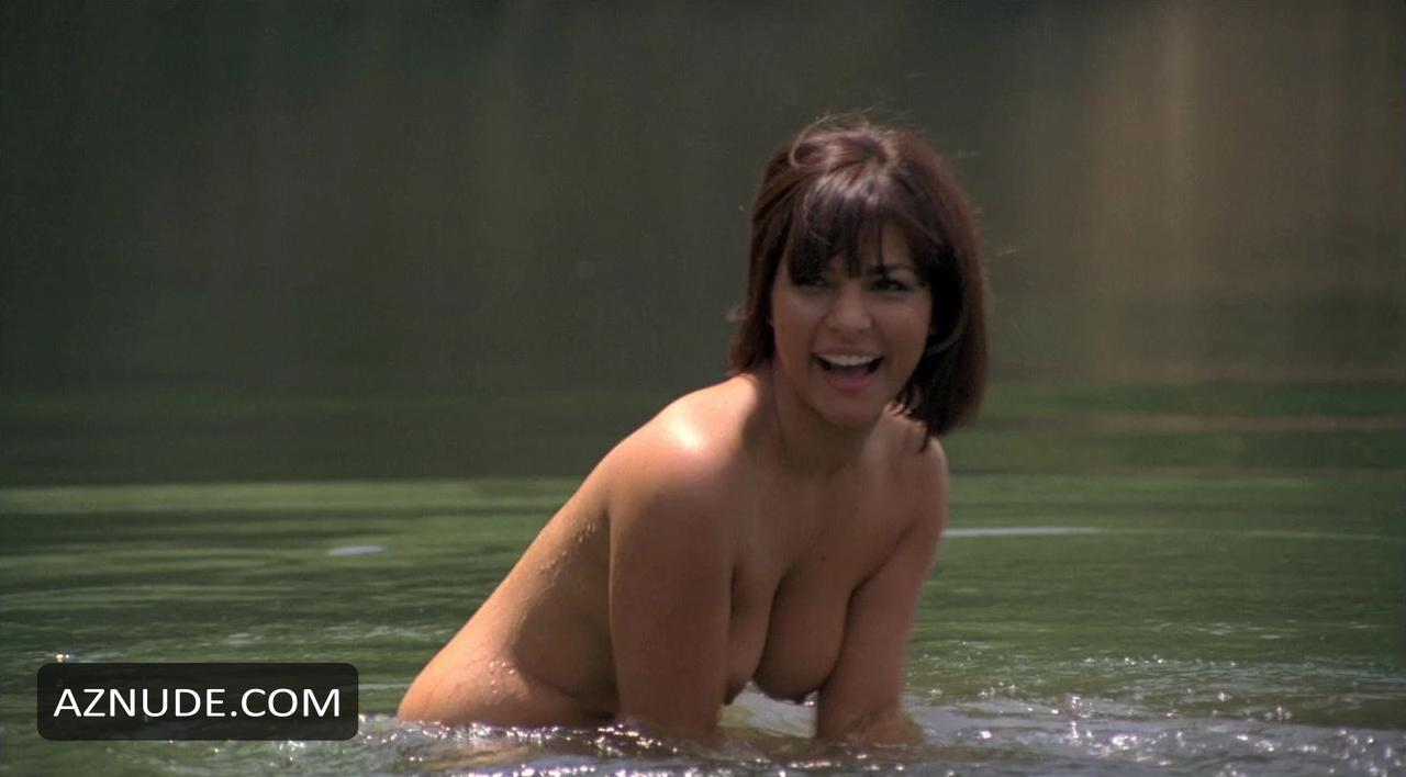 Roxxx Amanda hillwood nude