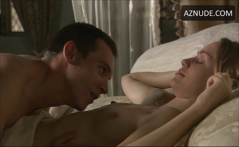 Sex scene in the tudors