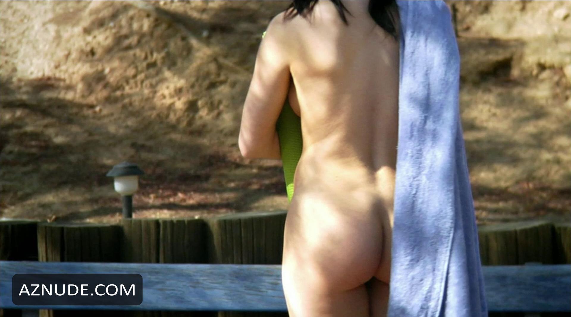 Sadie alexandru nude femme fatales hd - 1 7