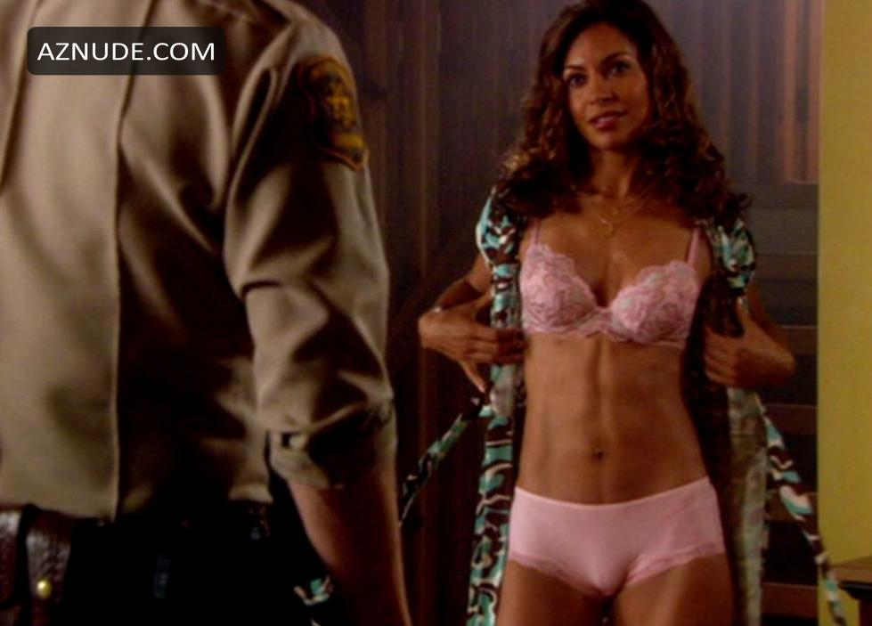 Indefinitely not Salli richardson whitfield panties all not