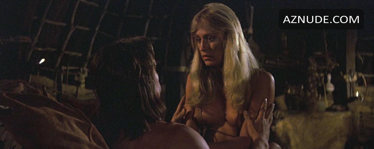 Apologise, Barbarian movie sex very