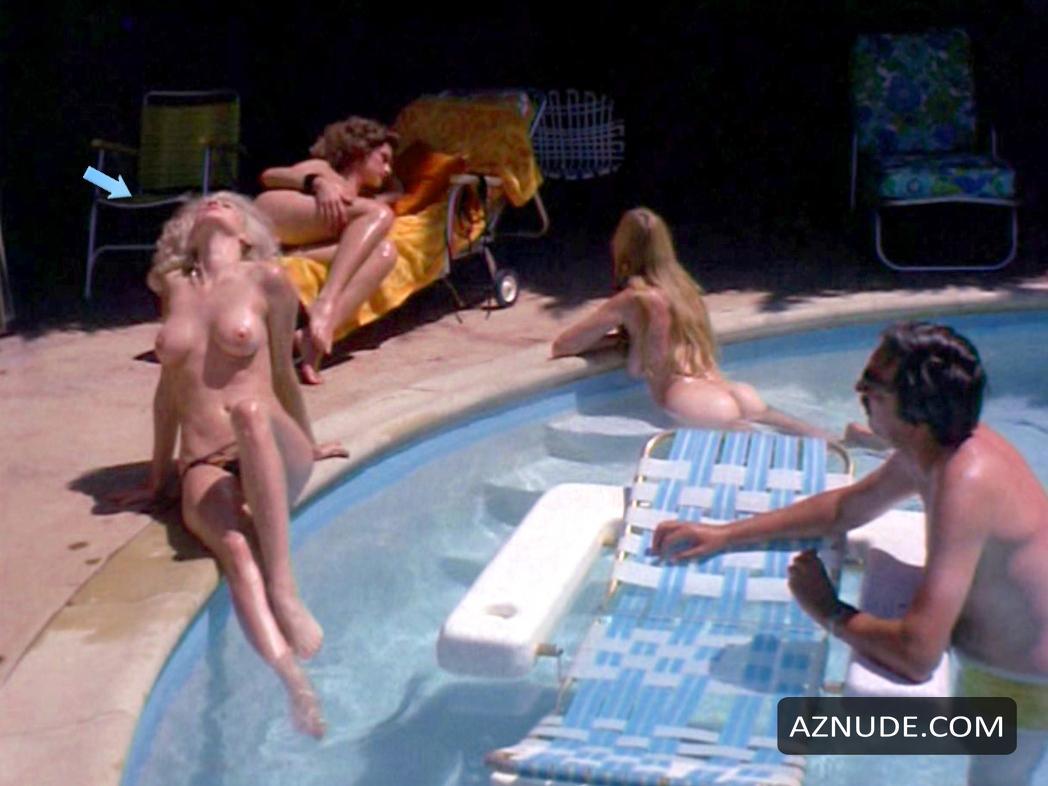 Candy samples scene flesh gordon 1974 - 3 part 6