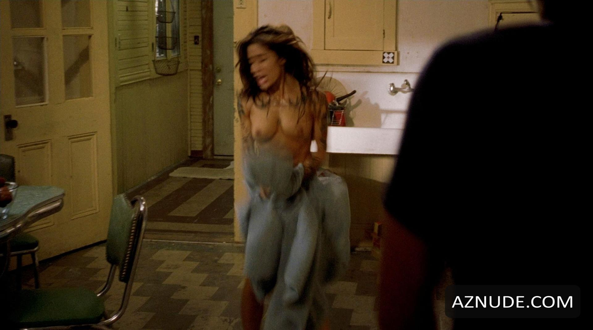 Sarah shahi bullet to the head - 3 part 9