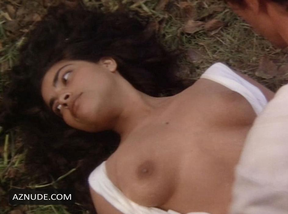 Maria conchita alonso nude boobs and nipples in caught movie - 2 part 7