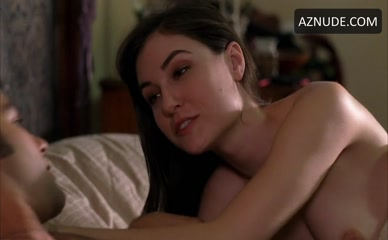 SASHA GREY in Entourage