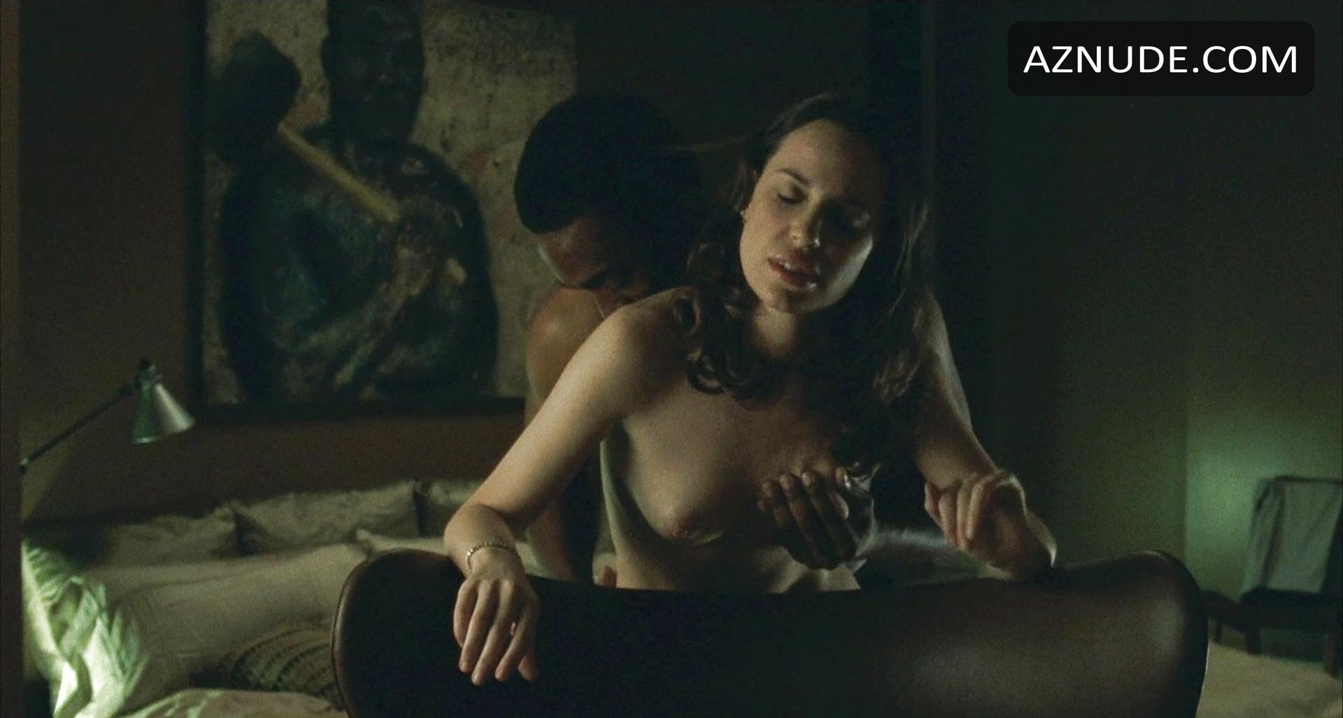 Kerry washington nude the last king of scotland - 3 part 1