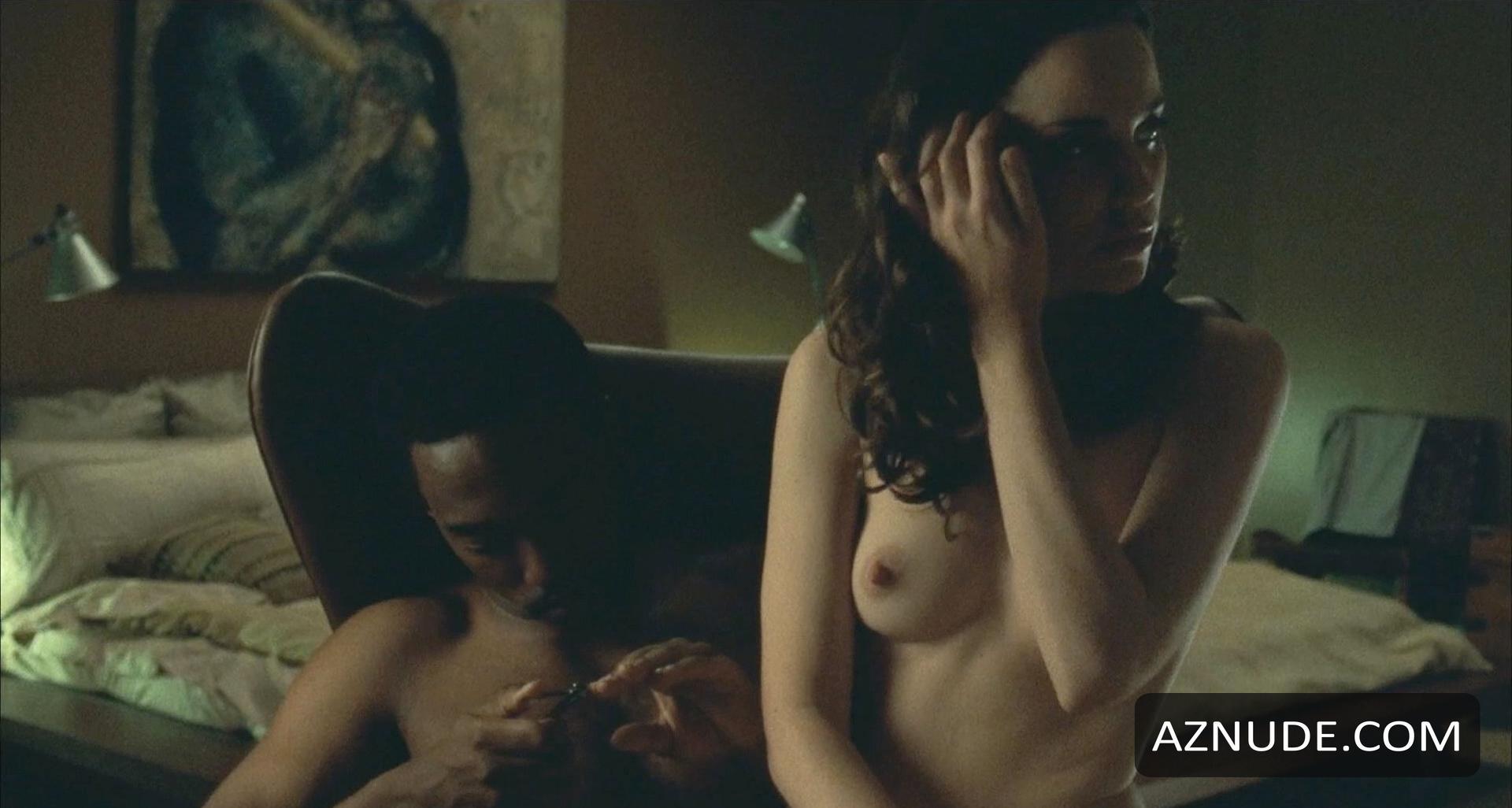 Kerry washington topless sex scene mampc - 1 part 1