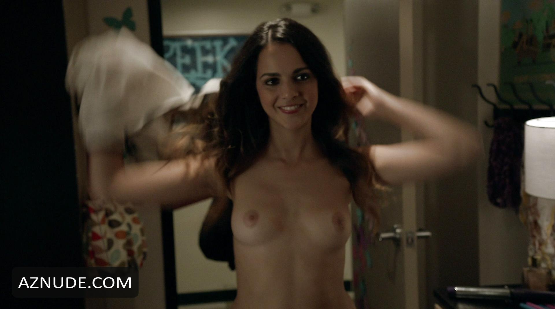 Shani Atias Nude