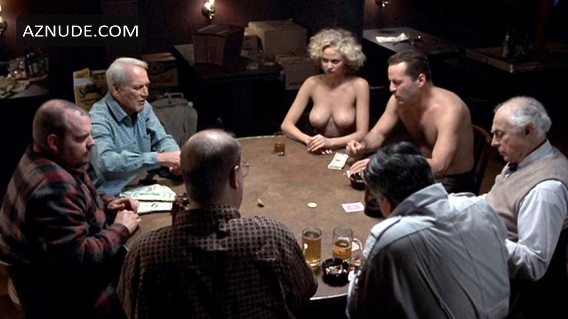Cherie michan strip poker would
