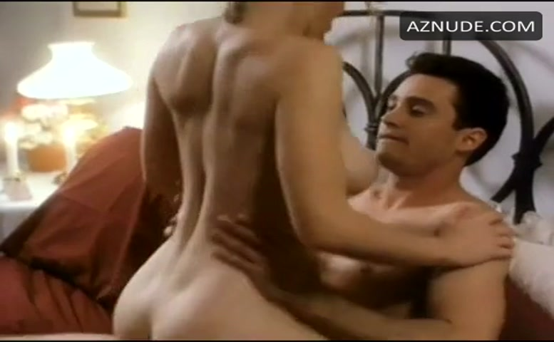 Shannon Whirry Breasts, Butt Scene in Animal Instincts ...