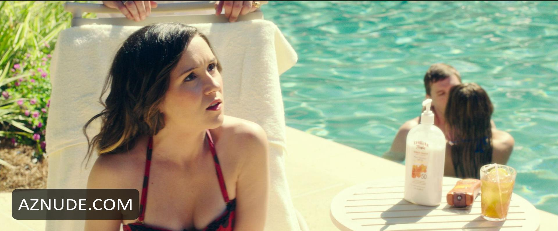 Nude shannon woodward topless remarkable