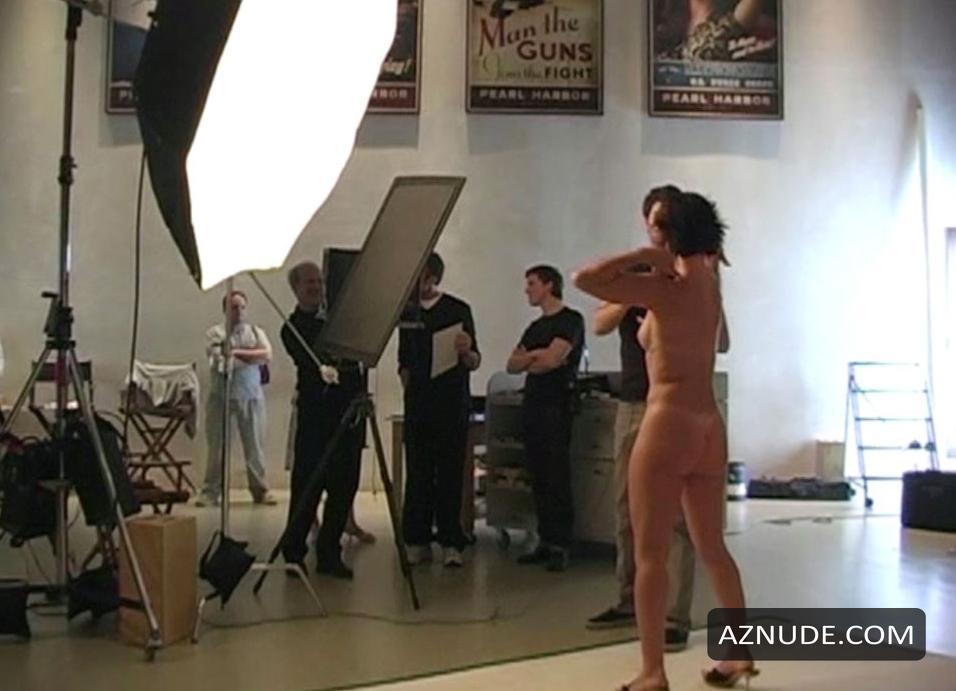 sharon mitchell nude