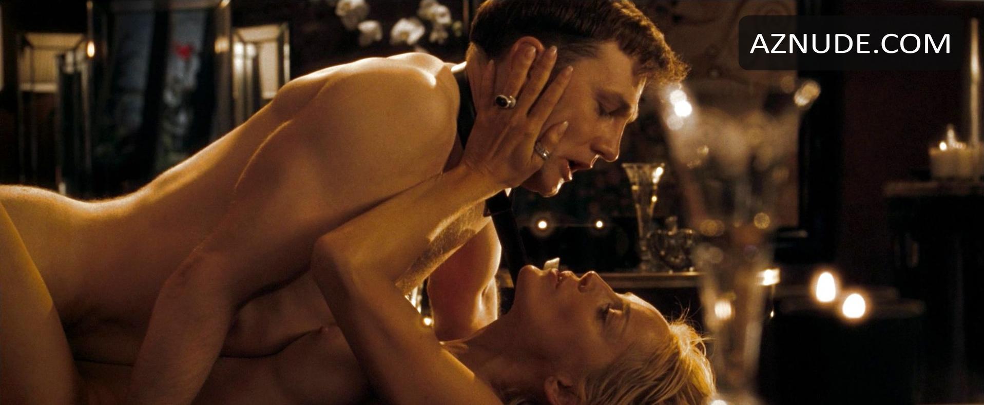 Basic instinct sex scenes nice