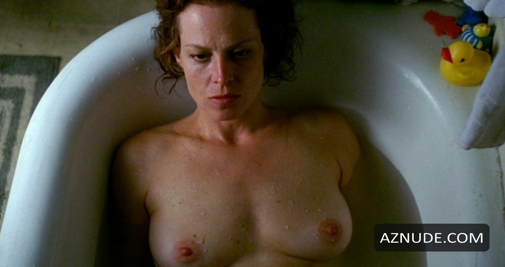 Sigourney weaver a map of the world 1999 - 1 part 6