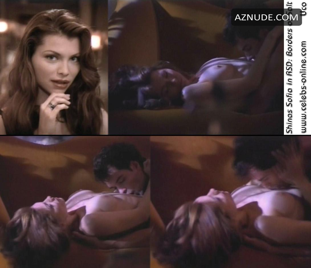 Geraldine Cotte Naked Nude Topless | Nude Girls Gallery