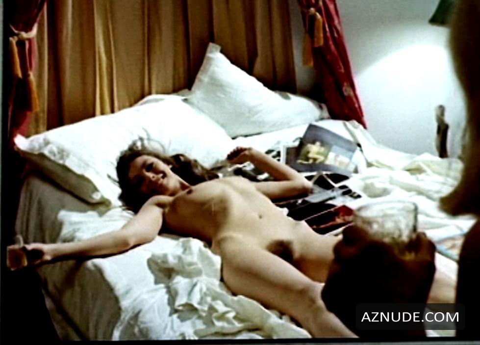Sonia Rangan  nackt