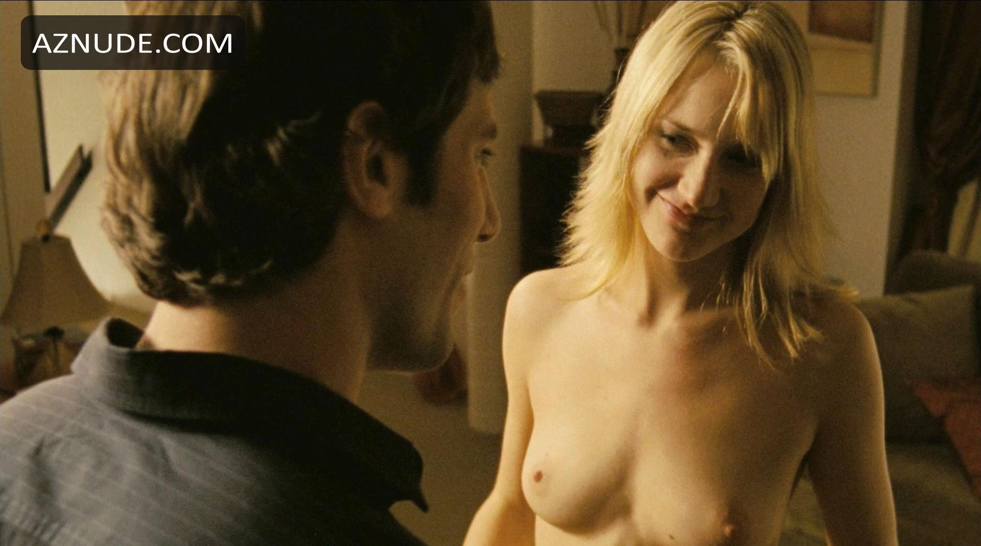 from Callum eliza bennett nude naked