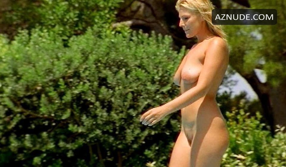 Sophie Schütt Nude