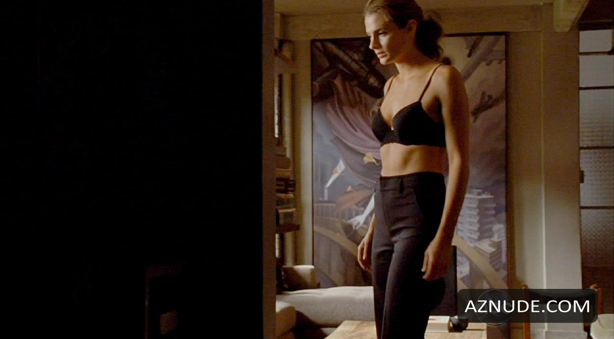 Stana katic for lovers only topless sex
