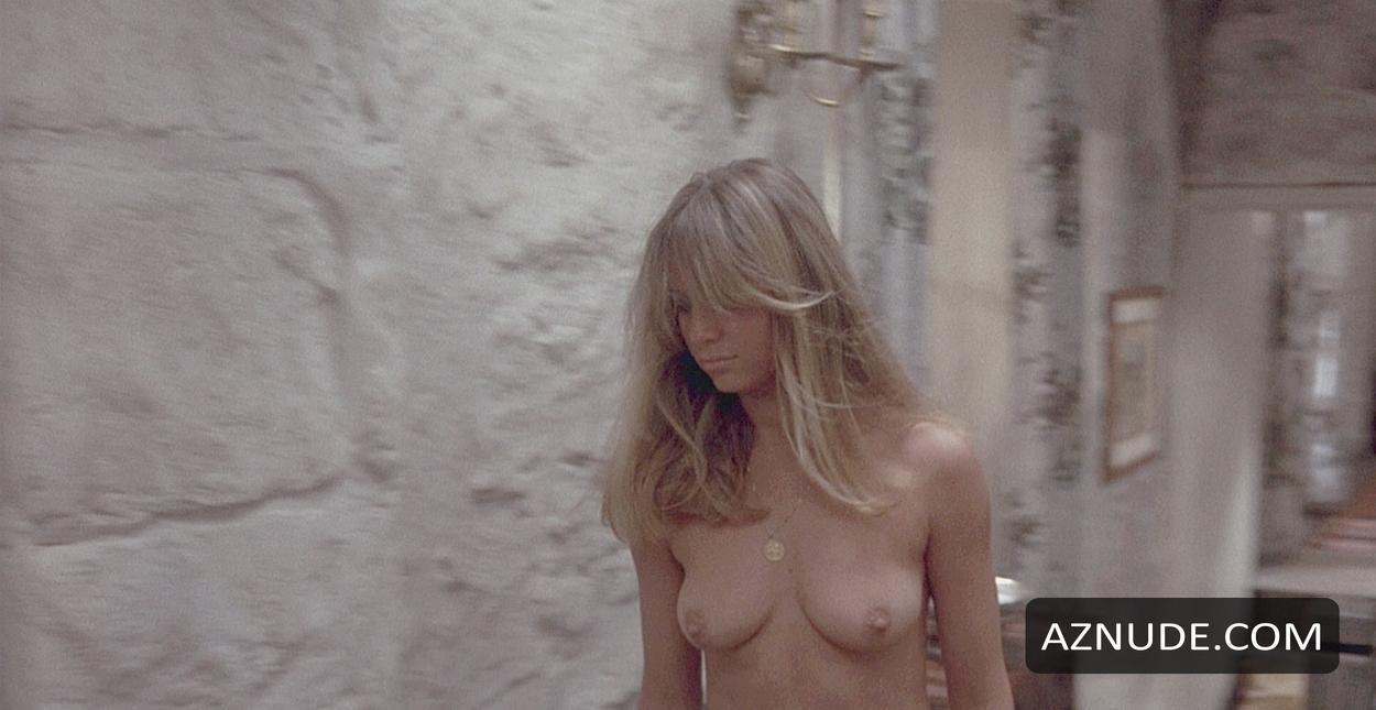 Des barres naked