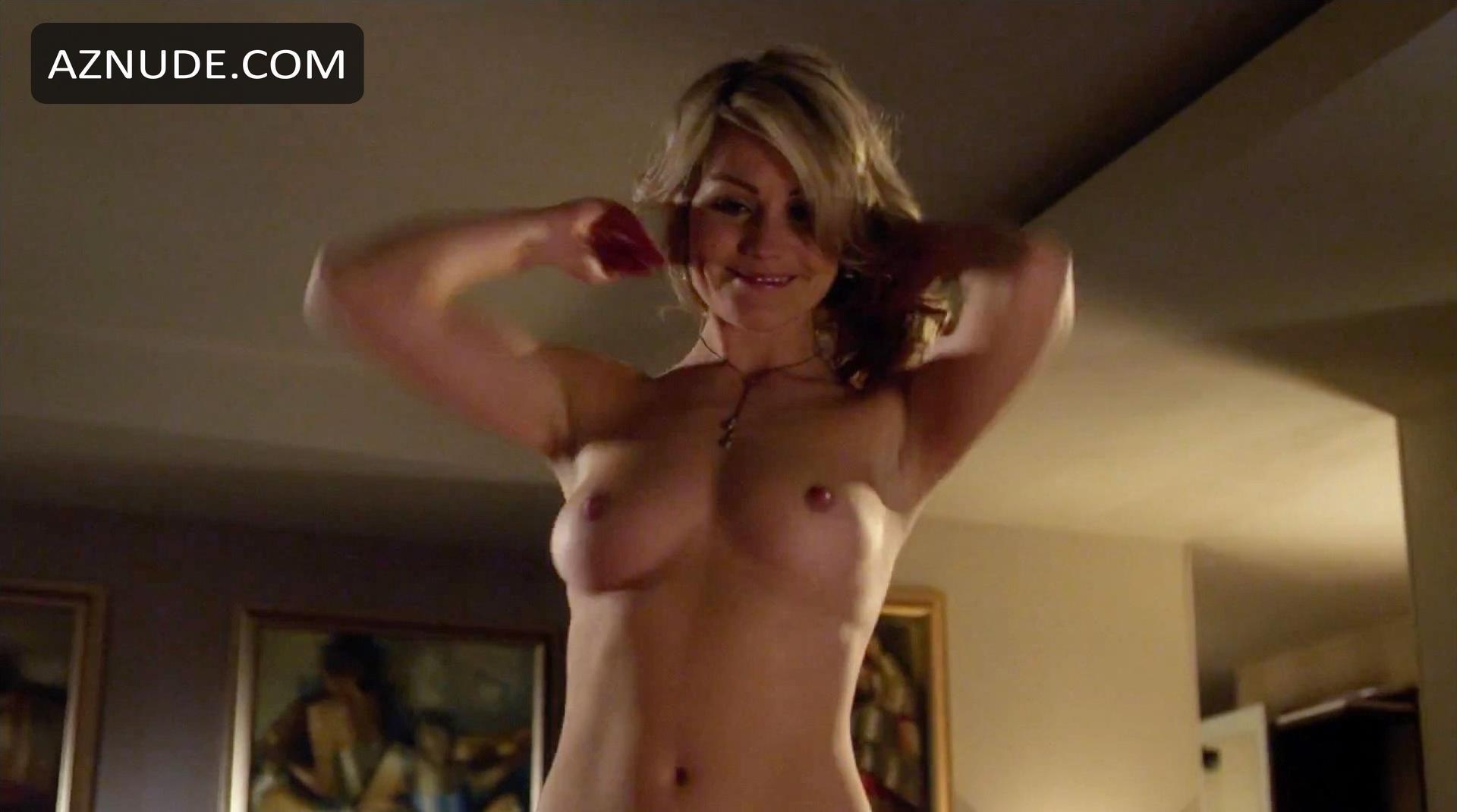 blumhagen scene Rebecca sex