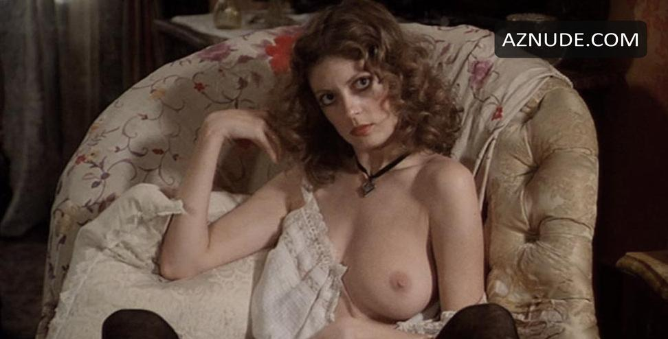 Susan sarandon sex tape