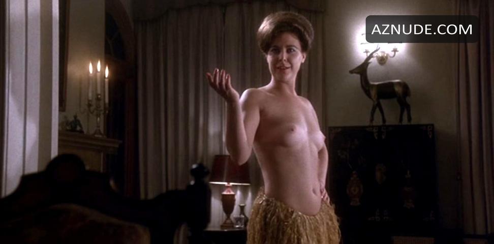 Nudity in the film slim susie understand