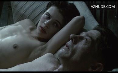 Deborah francois nude scene in mes cheres etudes - 3 5