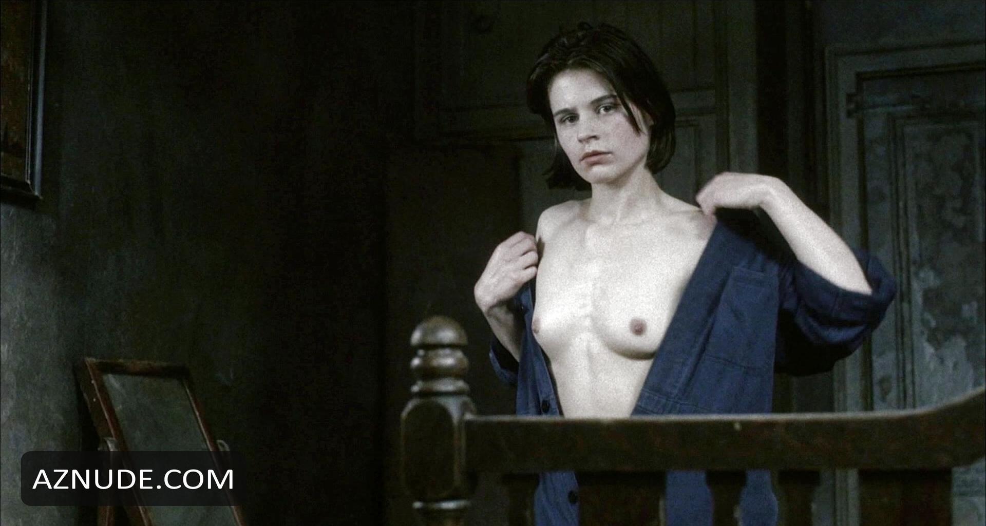 Brandon Merrill nude