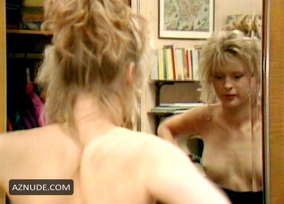 Sybille Nude 22