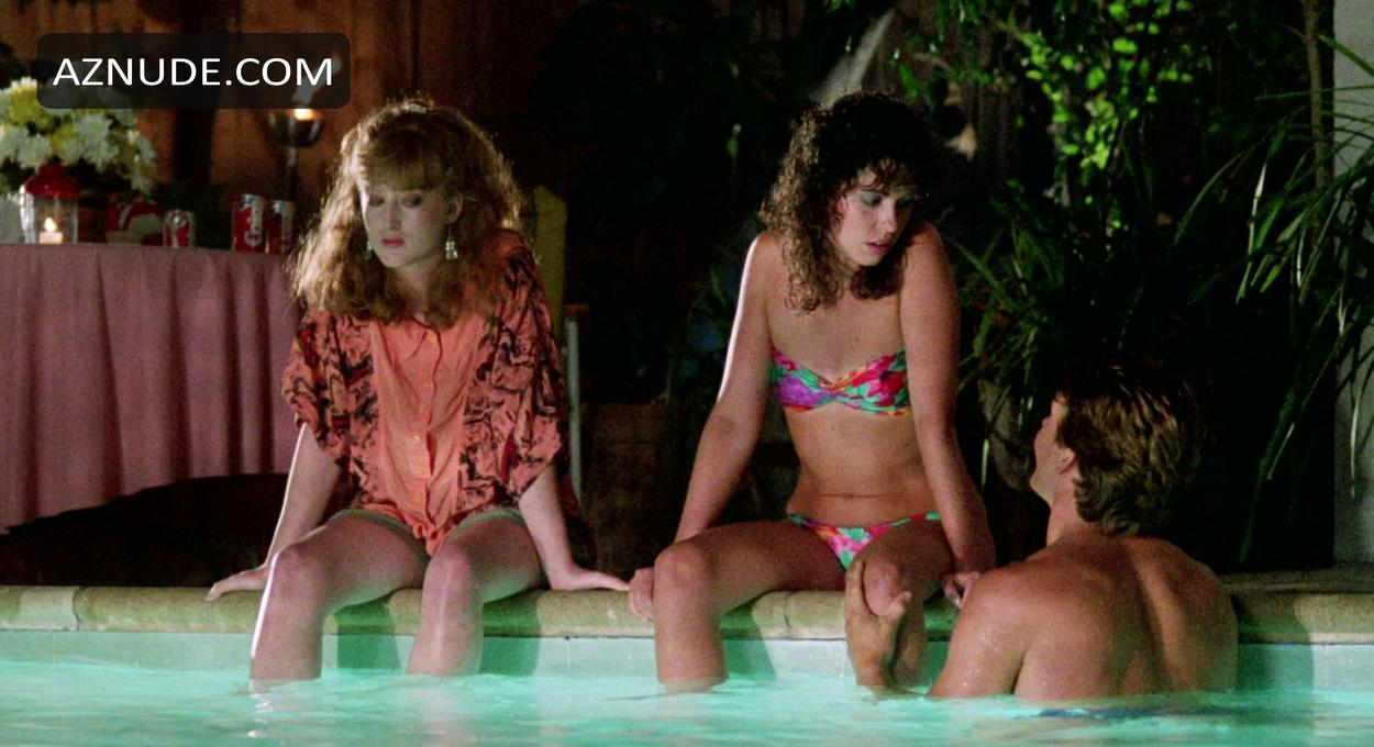 Opinion you Nude nightmare on elm street pics have