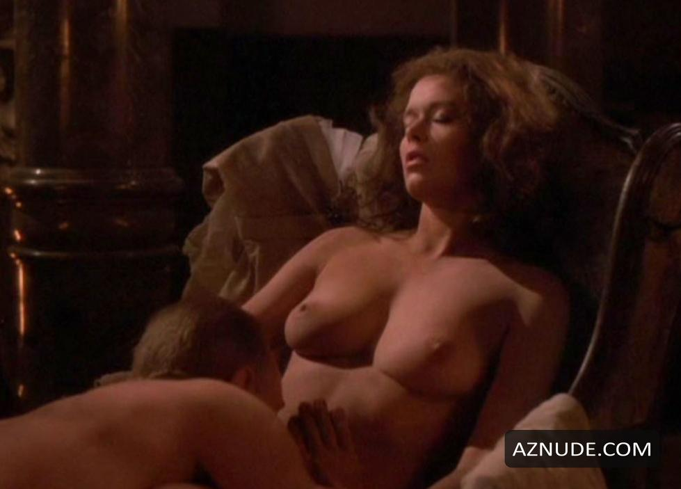 Thought differently, sylvia kristel mata hari nude has