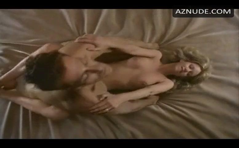 Tanya Roberts Breasts Butt Scene In Almost Pregnant AZNude