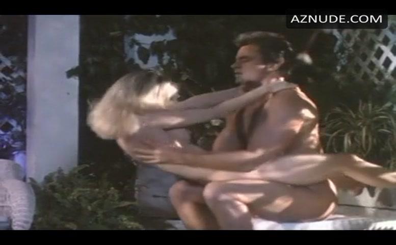 Tanya Roberts Breasts Scene In Inner Sanctum AZNude