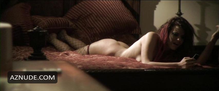 The Nude pics of danielle fortwangler