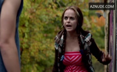 TARYN MANNING in Orange Is The New Black