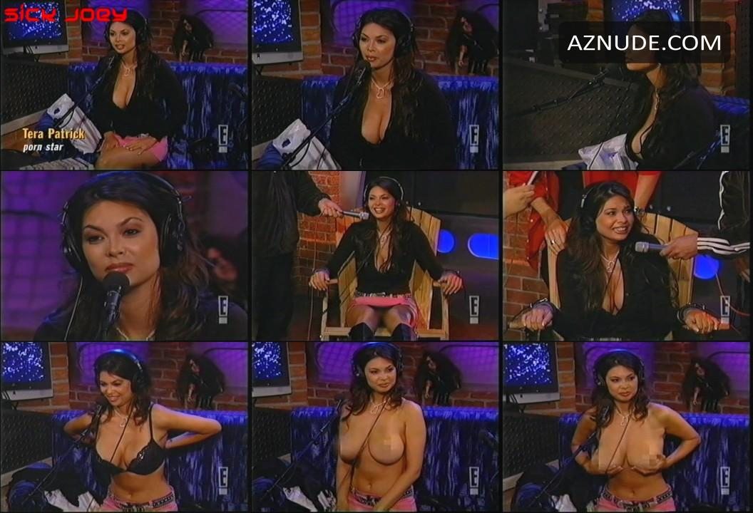 Nude On Howard Stern Show 110