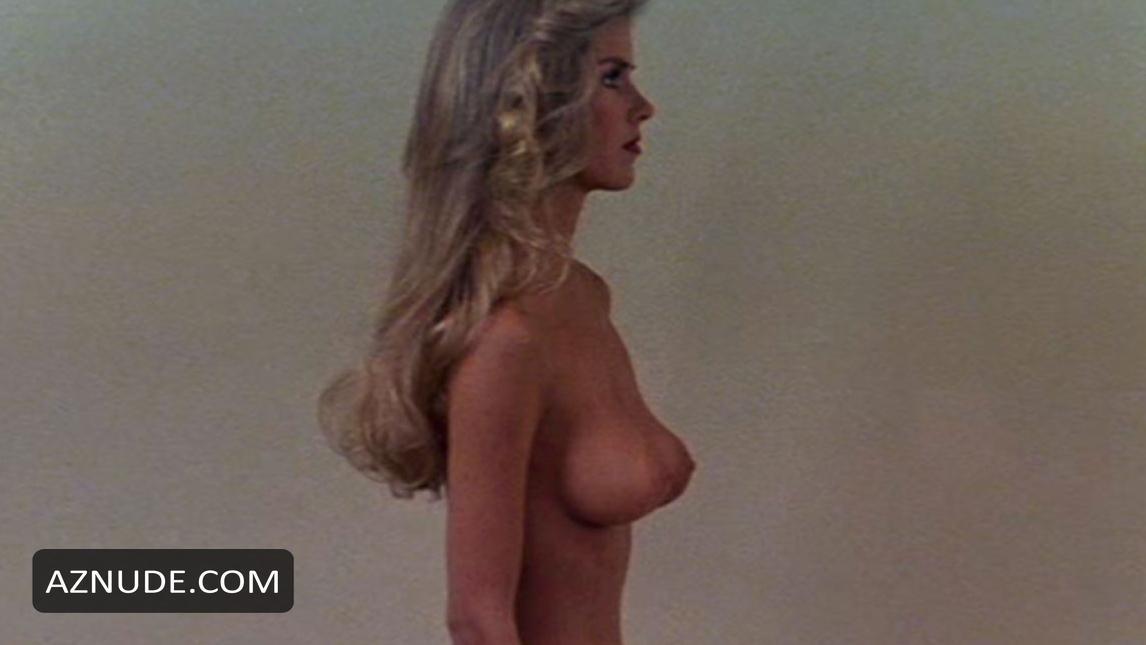 Terry Farrell Nude