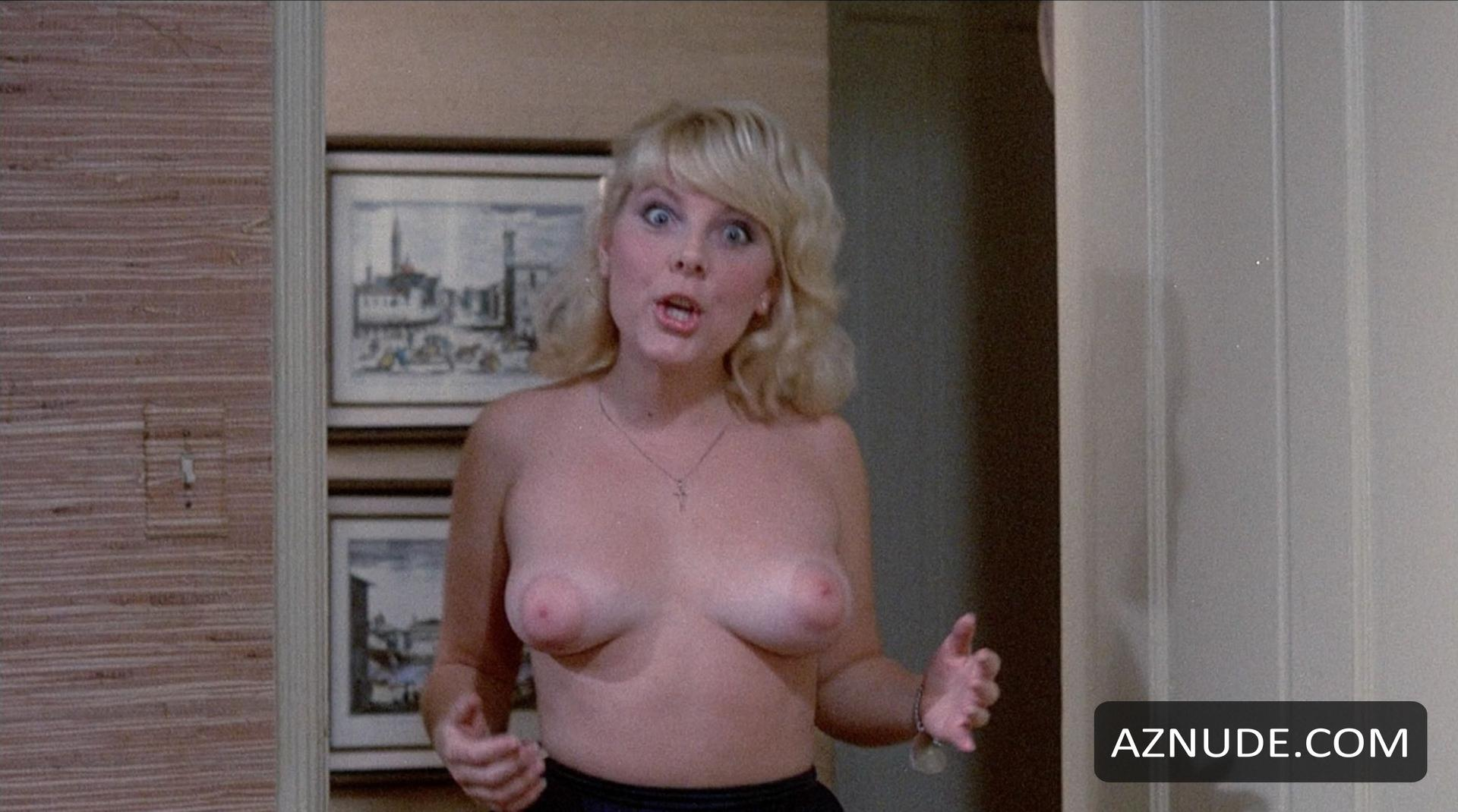 Diane franklin nude scene in the last american virgin scandalplanetcom 1