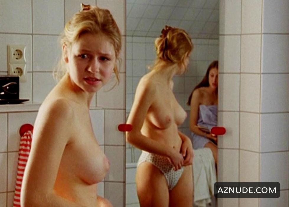 Teresa nackt