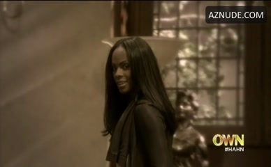 TIKA SUMPTER in The Haves And The Have Nots