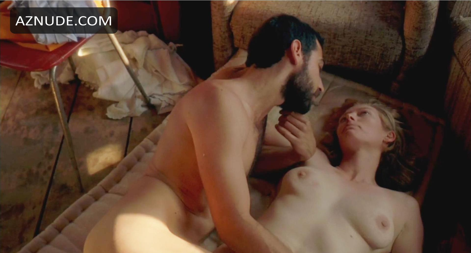 Sex scenes from the movie love