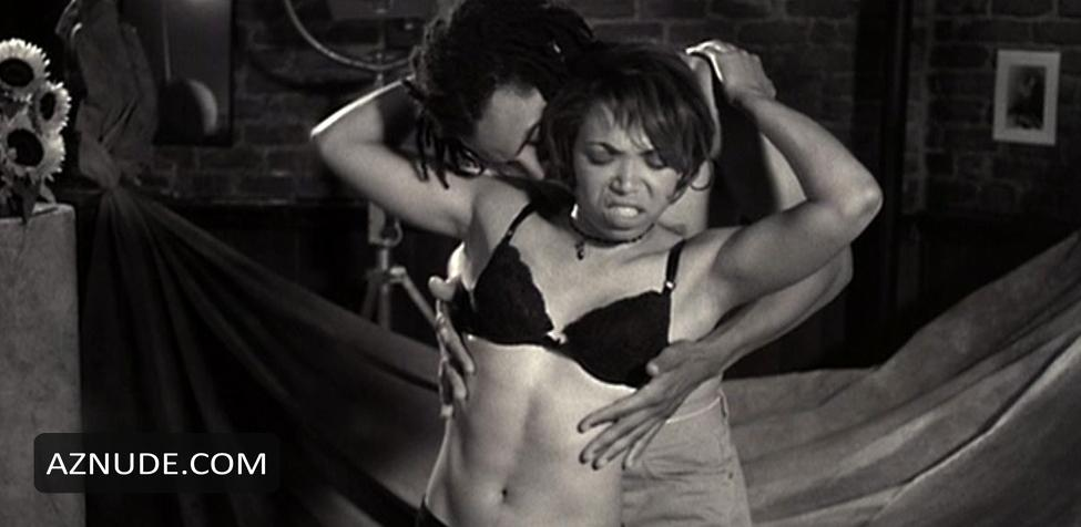 nude pictures of tisha campbell