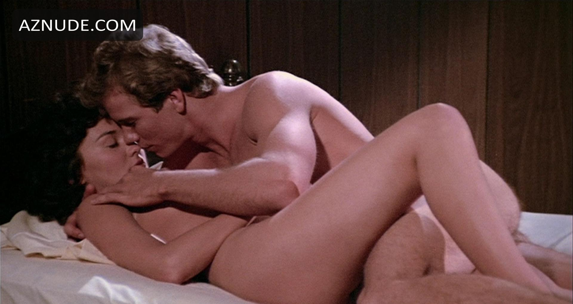 Silent night deadly night nudity